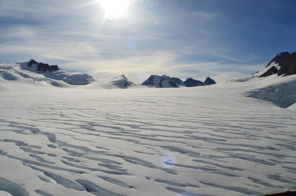 Franz Josef Glacier1
