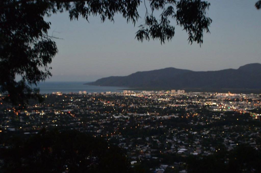 Cairns Night