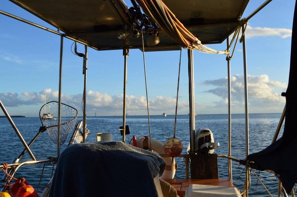 Cairns Sail