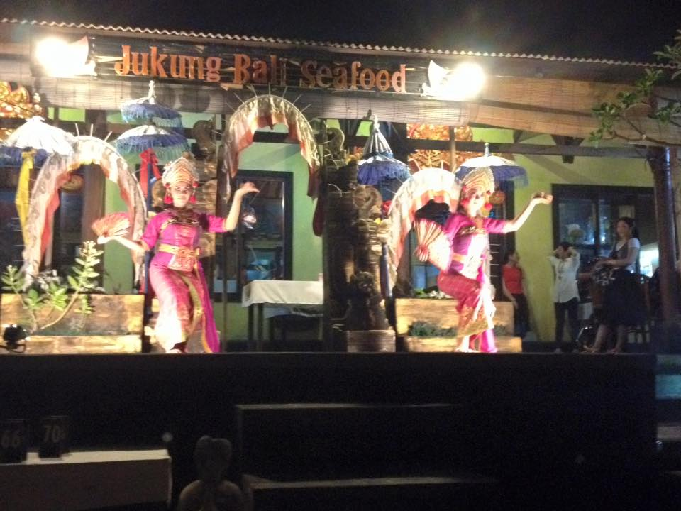 bali entertainment