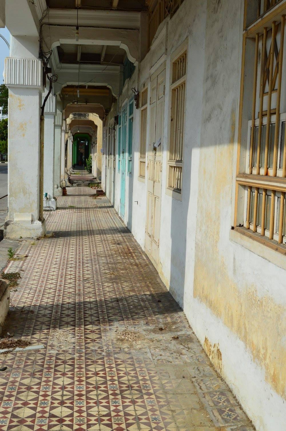 Penang Walkway