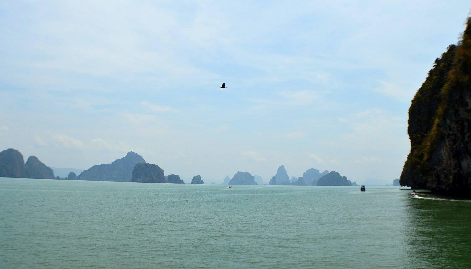 Phang Nga Bay1