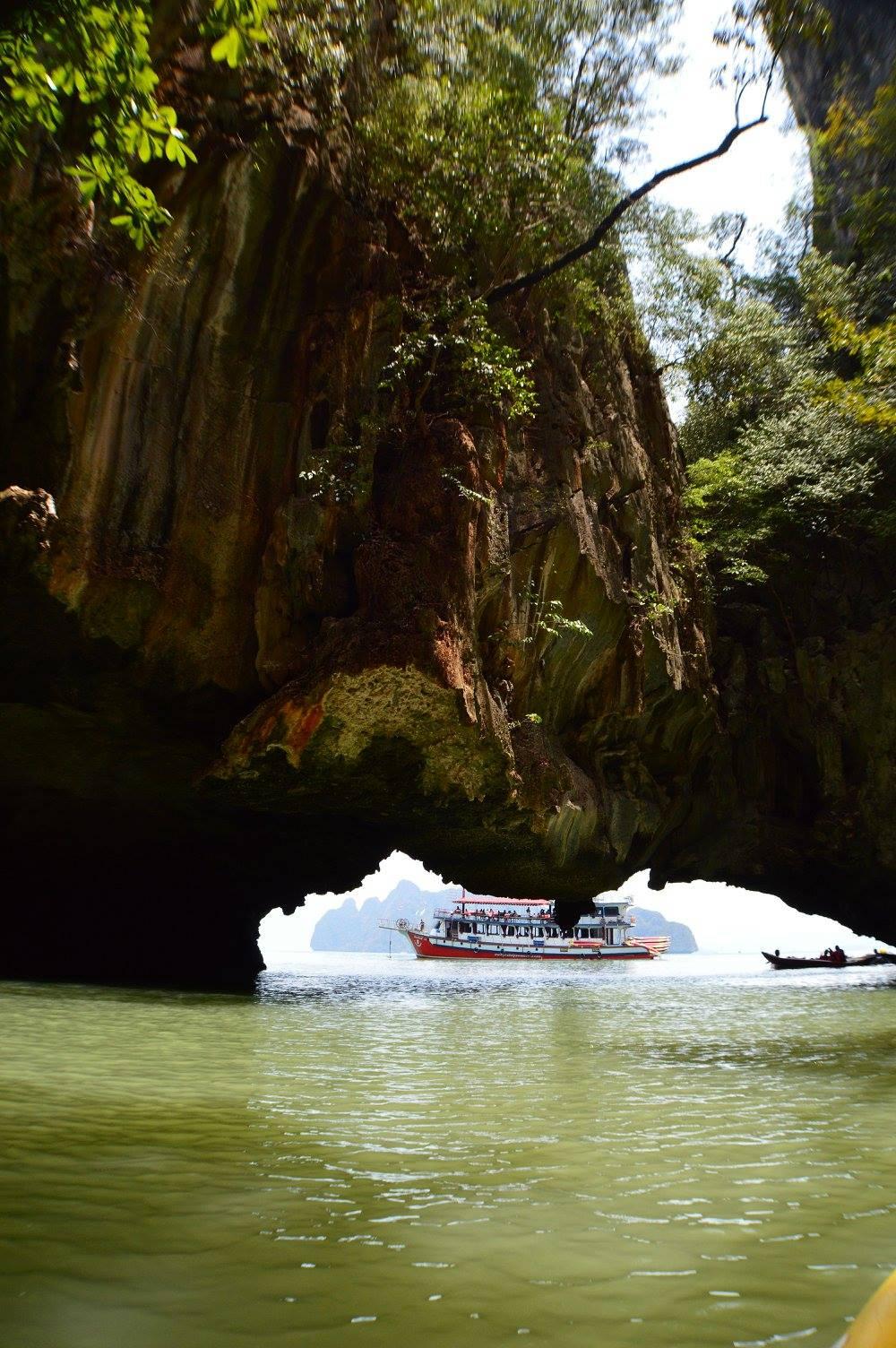 Phang Nga Bay4