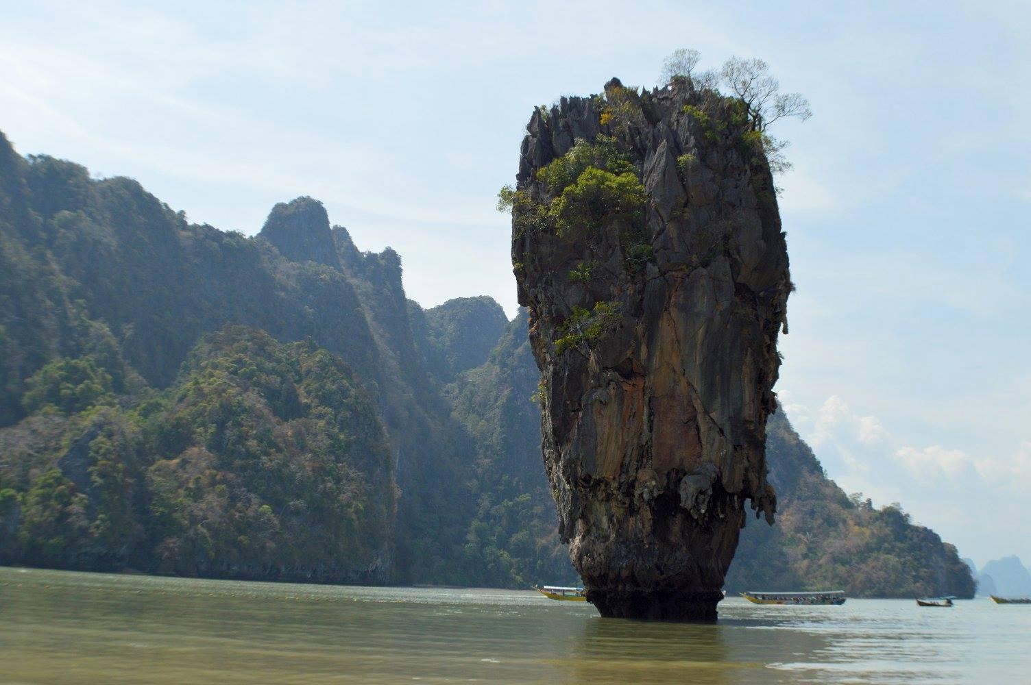 Phang Nga Bay9