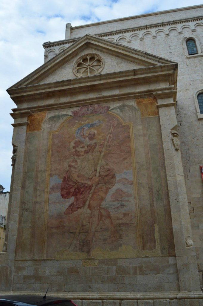 Church of Santa Margharita - Bisceglie