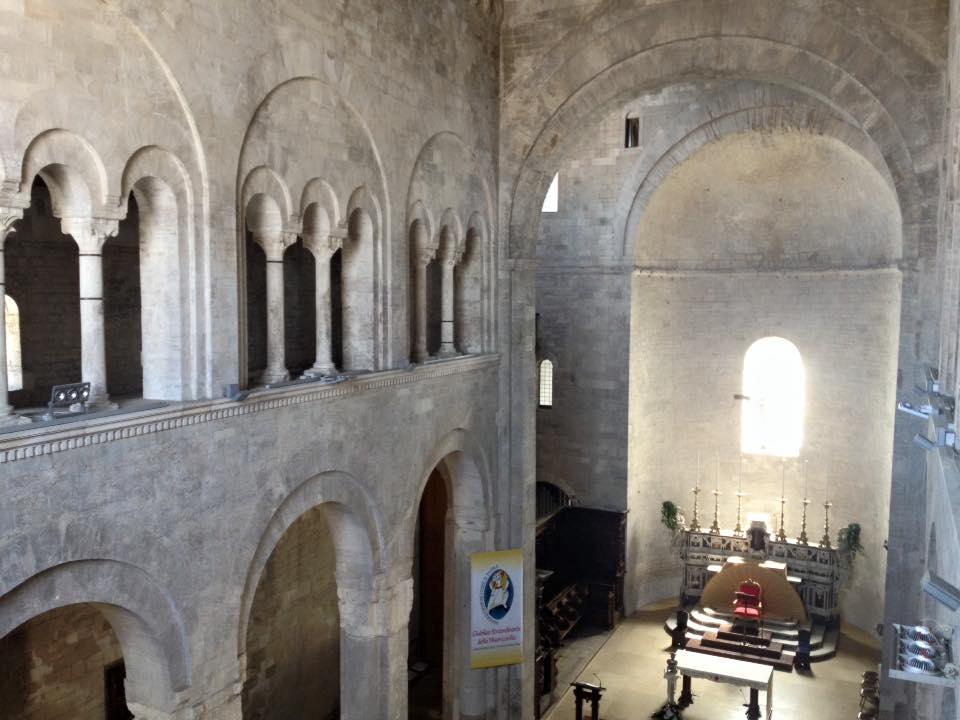 Church of Santa Margherita - Bisceglie