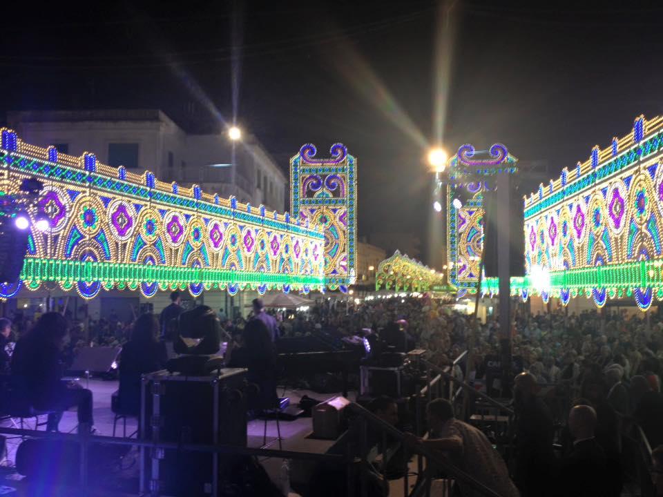 Festival of St Peter & Paul