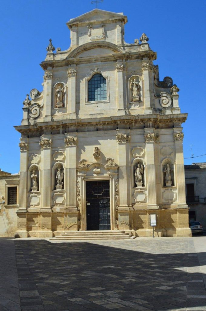 Church of Saint Irene
