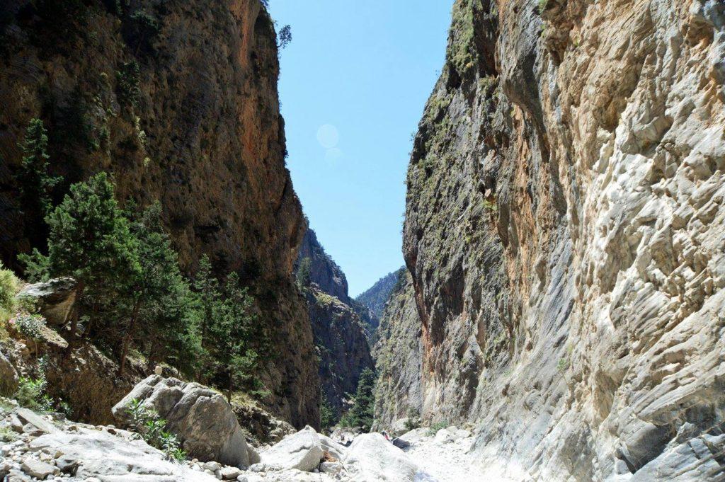 Samaria Gorge4