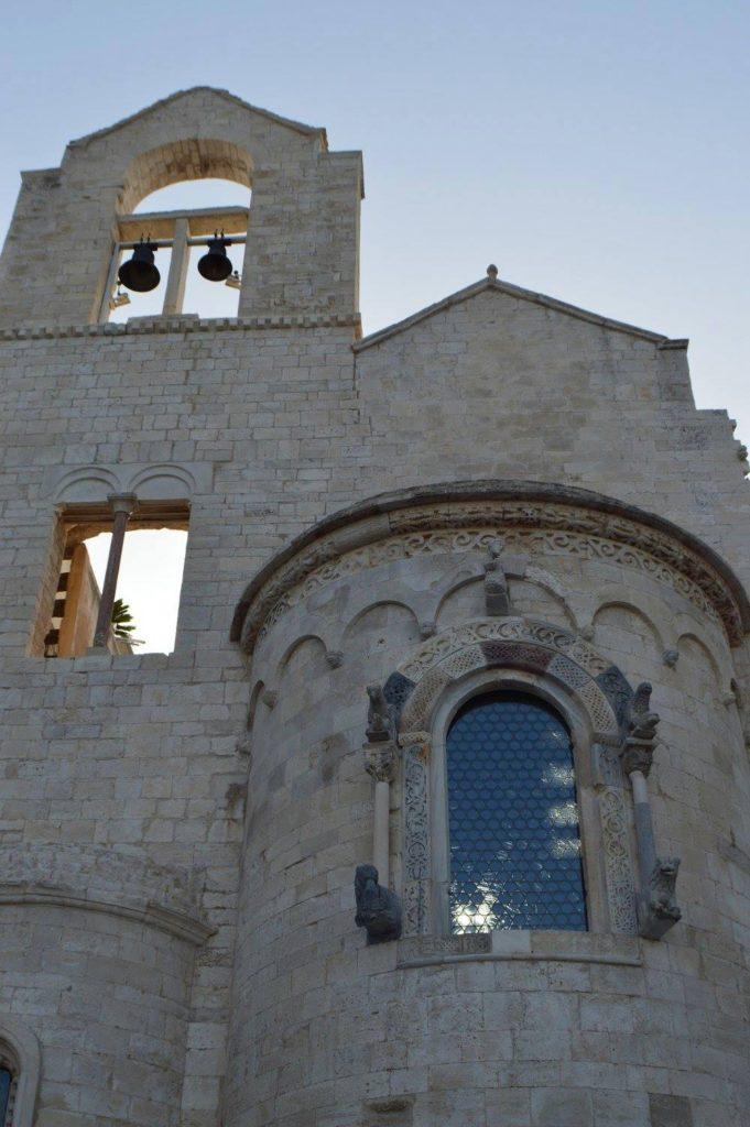 Church of All Saints - Trani