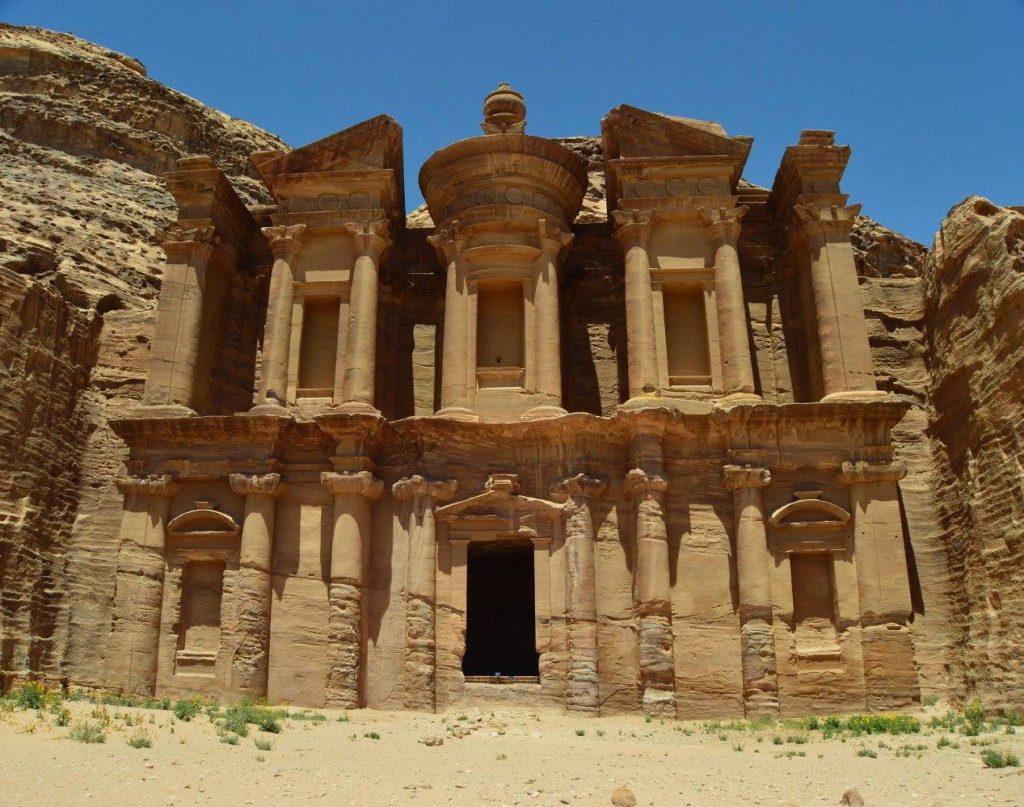 The Monastery (Al Deir)